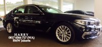 Jual 5 series: ALL NEW BMW 530i Luxury G30 READY