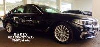 5 series: ALL NEW BMW G30 530i Luxury, Harga Terbaik dan Promo Warranty (530i.jpg)