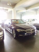 5 series: ALL NEW BMW G30 530i Luxury, Harga Terbaik dan Promo Warranty (530i10.jpg)