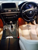 6 series: JUAL BMW 640 Gran Coupe 2012, Good Condition (640i9.jpg)