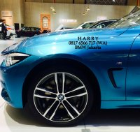4 series: JUAL BMW 440i M Sport Ocean Blue, BEST PRICE (4403.jpg)
