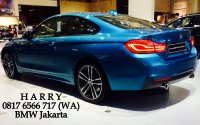 4 series: JUAL BMW 440i M Sport Ocean Blue, BEST PRICE (4406.jpg)