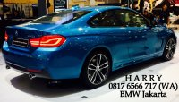 4 series: JUAL BMW 440i M Sport Ocean Blue, BEST PRICE (4408.jpg)