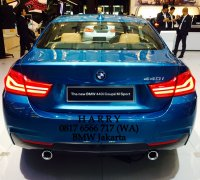 4 series: JUAL BMW 440i M Sport Ocean Blue, BEST PRICE (4407.jpg)