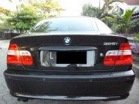 3 series: BMW 325i km55rb orisinil total Antik seperti baru (b2.jpg)