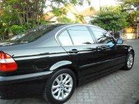 3 series: BMW 325i km55rb orisinil total Antik seperti baru (b4.jpg)