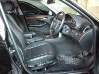 3 series: BMW 325i km55rb orisinil total Antik seperti baru (b6.jpg)