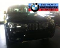Jual X series: BMW X3 xDrive xLine diesel FREE BBN