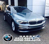 JUAL BMW ALL NEW 5 SERIES G30 2017 (IMG_1774.JPEG)