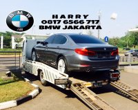 JUAL BMW ALL NEW 5 SERIES G30 2017 (IMG_1767.JPEG)