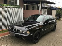 5 series: BMW 528i E39 thn 2000 kondisi istimewa jual cepat! butuh uang!