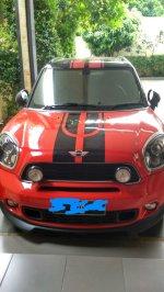 BMW: Jual Mini Cooper S Countryman