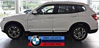 Jual X series: BMW X3 diesel xDrive xLine 2.0 2016 Special Price