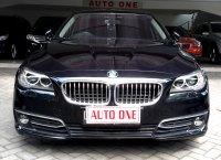 Jual 5 series: BMW 520i Luxury sedan ( Bensin )