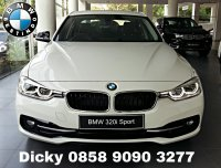 3 series: Jual BMW 320i Sport, Dealer Resmi BMW Jakarta