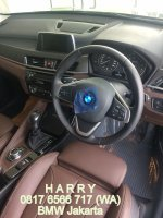 X series: JUAL ALL NEW BMW X1 Sport 18i xLine (READY) (IMG_0276.JPG)