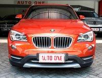 Jual X series: BMW X1 Hacth Back Bensin