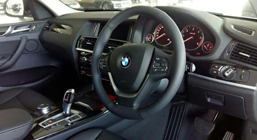 X series: Jual BMW X3 xDrive 20d xLine, Dealer Resmi BMW ...