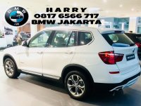 X series: Di Jual BMW New 2016 X3 20d xLine, CLEARANCE SALE !