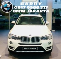 X series: Di Jual BMW New 2016 X3 20d xLine, CLEARANCE SALE ! (5766211F-34C3-4F3F-9665-7554542D5F85.jpeg)