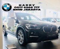 X series: Di Jual READY BMW ALL New X1 Sport xLine 2017 (EF3D63ED-DAE3-49F4-A2DC-C42D800408B9.jpeg)