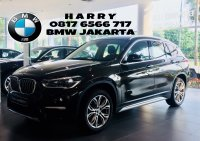 X series: Di Jual READY BMW ALL New X1 Sport xLine 2017 (0BDCC259-DB67-44A1-B8A5-9CB1D387C835.jpeg)