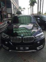 Jual X series: BMW  X 5 X DRIVE 35I CKD