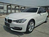 Jual 3 series: BMW 320 i Sport Tahun 2014 Matic KM Antik