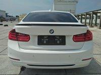 3 series: BMW 320 i Sport Tahun 2014 Matic KM Antik (IMG20171019132836.jpg)