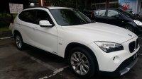 X series: DIJUAL BMW X1 2011 - Sdrive 1.8 (2000cc) (20170930_082637 R.jpg)