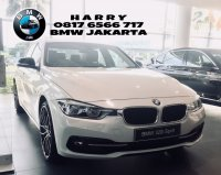 3 series: JUAL 2017 BMW NEW 320i Sport, ( READY )
