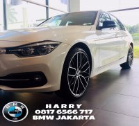 3 series: JUAL 2017 BMW NEW 320i Sport, ( READY ) (1507786853057.JPEG)