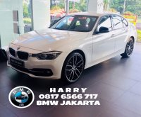 3 series: JUAL 2017 BMW NEW 320i Sport, ( READY ) (1507787161933.JPEG)