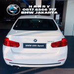 3 series: JUAL 2017 BMW NEW 320i Sport, ( READY ) (1507786482242.JPEG)