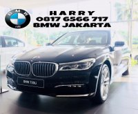 7 series: JUAL 2018 BMW NEW 730 Li SKD, BEST PRICE