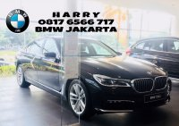 7 series: JUAL 2017 BMW NEW 730 Li SKD, BEST PRICE (1507791318200.JPEG)