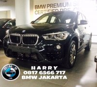 X series: JUAL BMW ALL NEW X1 xDrive 18i Sport 2017