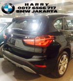 X series: JUAL BMW ALL NEW X1 xDrive 18i Sport 2017 (IMG_1909.JPEG)