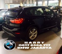 X series: JUAL BMW ALL NEW X1 xDrive 18i Sport 2017 (IMG_1908.JPEG)