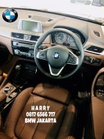 X series: JUAL BMW ALL NEW X1 xDrive 18i Sport 2017 (1507791651635.JPEG)