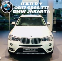 X series: JUAL BMW NEW X3 xDrive 20d 2016, CLEARANCE SALE (1508127086640.JPEG)