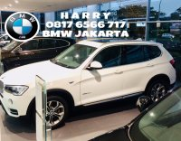 X series: JUAL BMW NEW X3 xDrive 20d 2016, CLEARANCE SALE (1508122536581.JPEG)