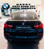 X series: JUAL BMW NEW X4 xDrive 28i Msport 2016, SPECIAL PRICE (1508127888486.JPEG)