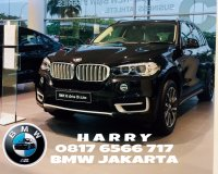 X series: JUAL BMW NEW X5 xDrive 35i xLine 2017, READY