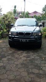 X series: Jual Bekas BMW X5 tahun 2003, transmisi triptonik. Harga nego. (IMG-20171029-WA0031.jpg)