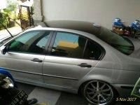 3 series: Dijual Mobil BMW 318i tahun 2001 (bmw2.jpeg)