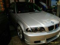 3 series: Dijual Mobil BMW 318i tahun 2001 (bmw1.jpeg)