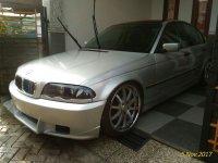3 series: Dijual Mobil BMW 318i tahun 2001 (bmw3.jpeg)