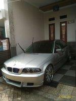 3 series: Dijual Mobil BMW 318i tahun 2001 (bmw4.jpeg)
