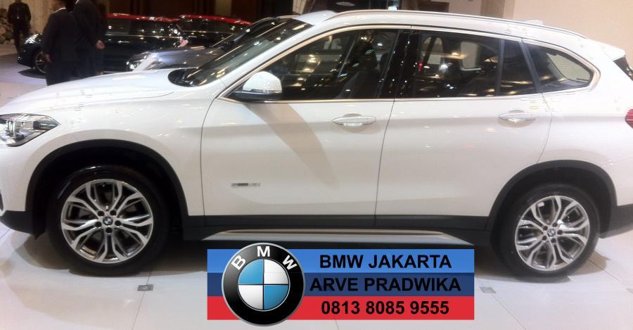 X series: BMW All New X1 sDrive 18i xLine 2017 tenor 5 ...